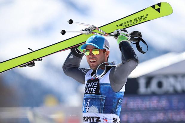 Fotocredit: Fischer Sports/GEPA:  Thomas Fanara