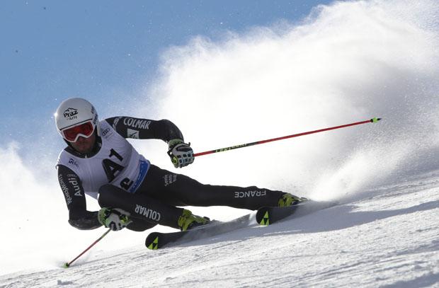 Thomas Fanara (Fotocredit: Fischer Sports/GEPA)