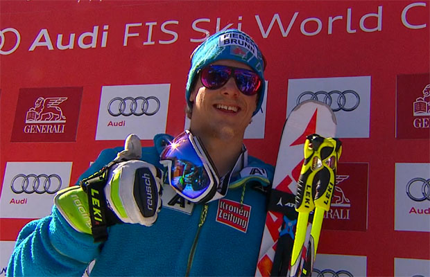 Manuel Feller startet beim Weltcupfinale im Riesentorlauf und im Slalom