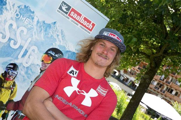 Manuel Feller Kann Das Ganze Training Abspulen Ski Weltcup 2020 21 Aktuelle Nachrichten Und Informationen Zur Skiweltcup Wm Saison 2020 21