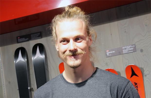 Topmotivierter Manuel Feller greift in Levi an (Foto: Skiweltcup.TV / Walter Schmid)