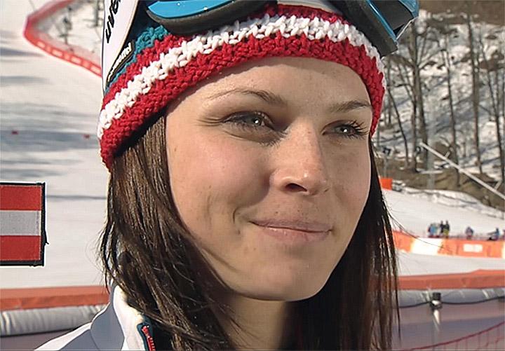 Anna Fenninger (AUT)