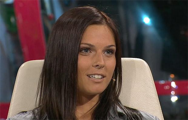 Anna Fenninger muss sich Zeit für eine optimale Heilung des Knies nehmen