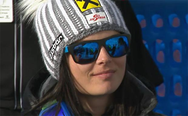 Ski WM 2015: Letztes Abfahrtstraining der Damen geht an Anna Fenninger