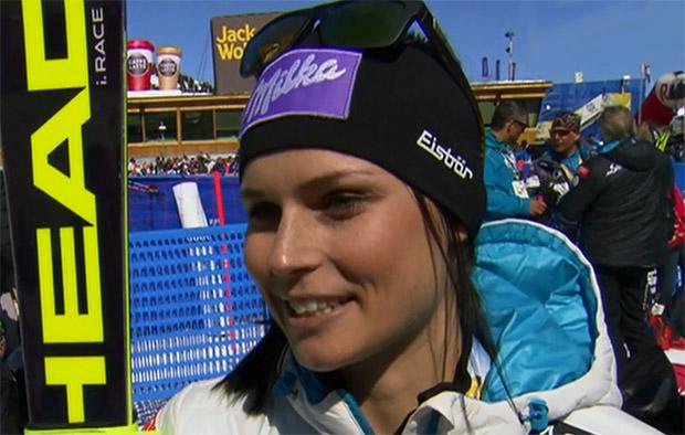 Alles auf null - Anna Fenninger und ihr Blick in die neue Saison