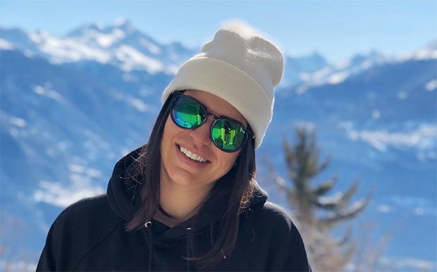 Skiweltcup.TV kurz nachgefragt: Heute mit Nadine Fest (Foto: © Nadine Fest / privat)