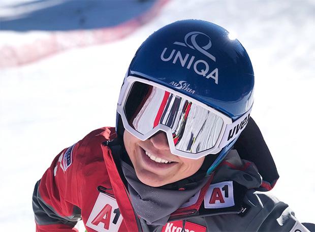 Nadine Fest will sich im Ski Weltcup etablieren. (Foto: © Nadine Fest / privat)