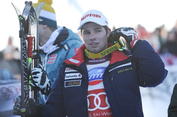 © PHOTOPRESS/Samuel Truempy / Beat Feuz