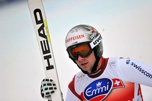 © HEAD / Beat Feuz