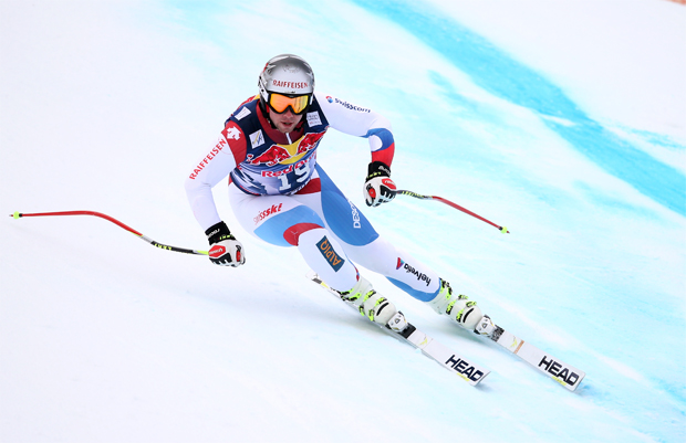© HEAD / Beat Feuz (SUI)