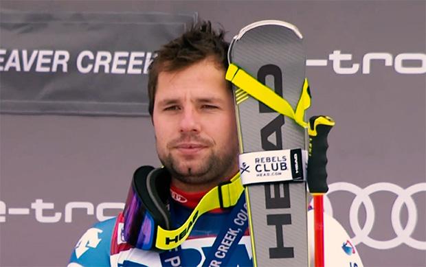Swiss-Ski News: Beat Feuz zieht sich Mittelhandknochenbruch zu