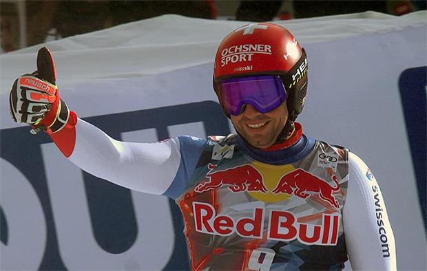 Ski WM 2021: Beat Feuz will auch im WM-Super-G mit seiner mentalen Stärke punkten