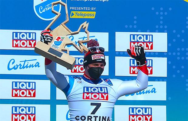 Ski-WM 2021: Beat Feuz zwischen WM-Bronze, verhindertem Karriere-Ende und kleiner Kristallkugel