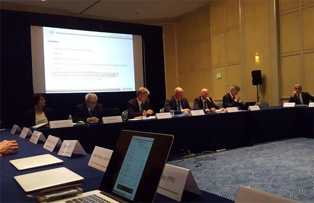 © FIS-Ski.com / FIS Ausschuss gibt wichtige Änderungen bekannt