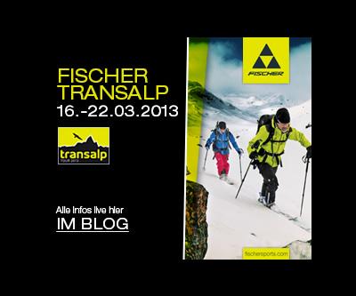 FISCHER TRANSALP 2013