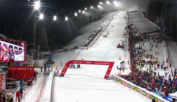 LIVE: Slalom der Damen in Flachau 2020, Vorbericht, Startliste und Liveticker