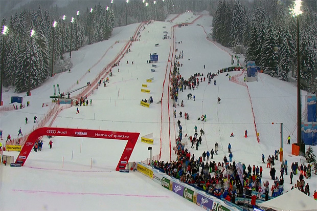 "Skiweltcup Flachau: ""Skistars hautnah"" erleben"
