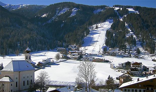 Slalomrennen der Herren von Kitzbühel nach Flachau (AUT) verlegt