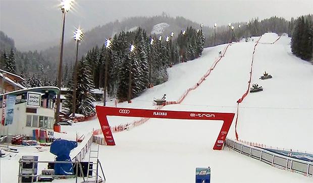 LIVE: 1. Slalom der Herren in Flachau 2021 - Vorbericht, Startliste und Liveticker - Startzeiten 9.30 Uhr / 12.30 Uhr