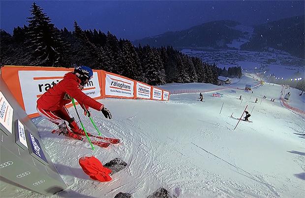 LIVE: 2. Slalom der Herren am Sonntag in Flachau 2021 - Vorbericht, Startliste und Liveticker - Startzeiten 10.30 Uhr / 13.45 Uhr