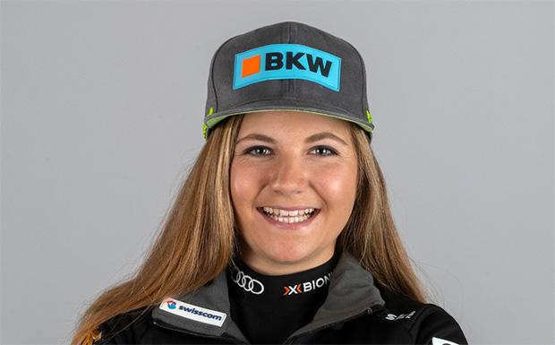Skiweltcup.TV kurz nachgefragt: Heute mit Luana Flütsch (Foto: © Swiss-Ski.ch)