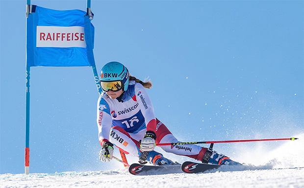 Es ist eine Art Zwischensaison; der Fokus ist schon nach vorne gerichtet. (Foto: © Swiss-Ski.ch)