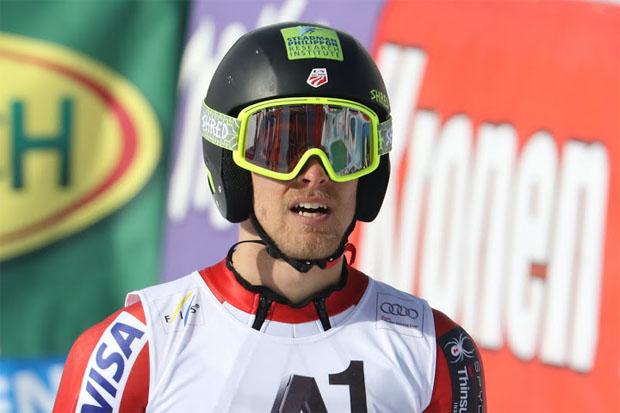 © Gerwig Löffelholz / Tommy Ford doppelt beim zweiten Nor Am-Cup-RTL in Copper Mountain nach