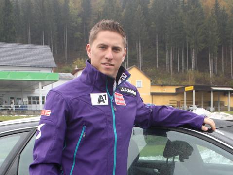 Max Franz