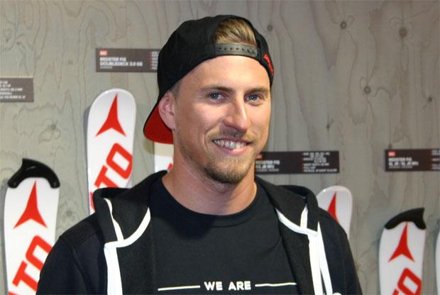 """Max Franz im Skiweltcup.TV Interview: """"Der erste Weltcup-Sieg steht auf meiner To do-Liste!"""" (Foto: Walter Schmid / Skiweltcup.TV)"""