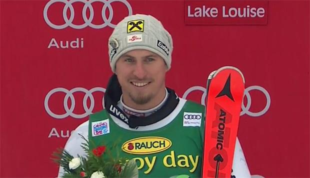 Max Franz belegte nach einer grandiosen Fahrt Rang zwei