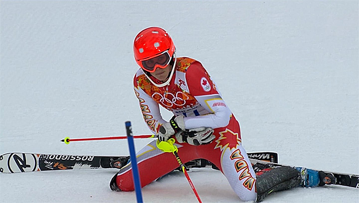 Marie-Michele Gagnon (CAN)