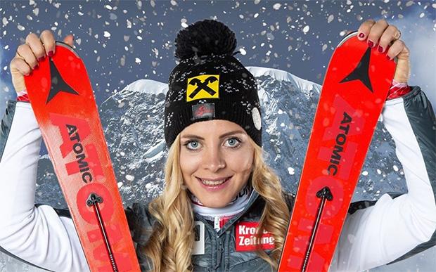Katharina Gallhuber freut sich auf ihr Comeback in Levi  (Foto: © Kathi Gallhuber / Facebook)