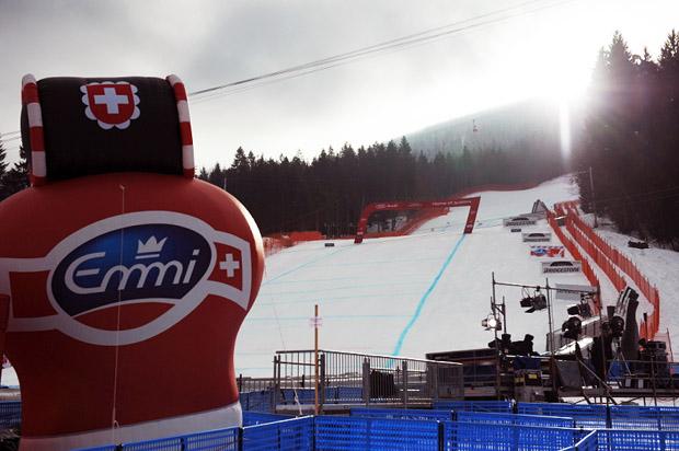 LIVE: Abfahrt der Herren in Garmisch-Partenkirchen - Vorbericht, Startliste und Liveticker
