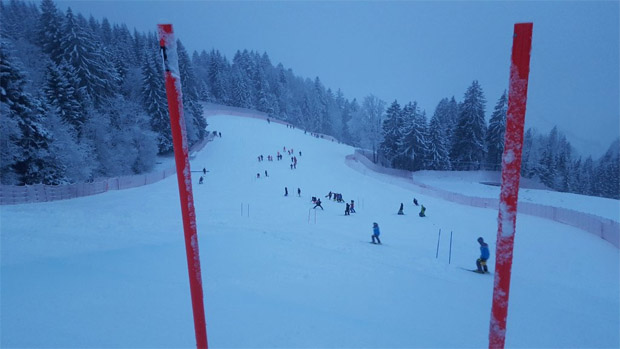 © facebook / FIS Alpine World Cup Tour