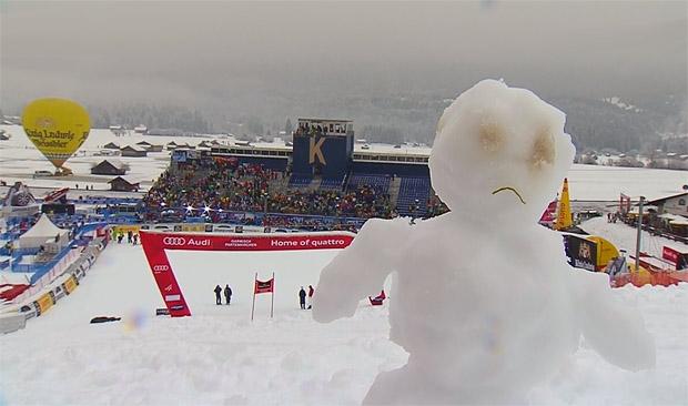 LIVE: Riesenslalom der Herren in Garmisch-Partenkirchen 2019, Vorbericht, Startliste und Liveticker