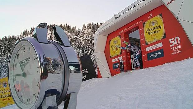 LIVE: Super-G der Damen in Garmisch-Partenkirchen - Vorbericht, Startliste und Liveticker