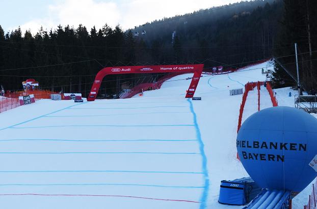 LIVE: Super-G der Damen in Garmisch-Partenkirchen, Vorbericht, Startliste und Liveticker - Startzeit: 11.45 Uhr