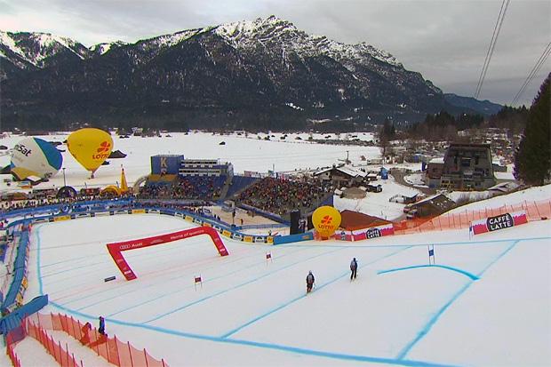LIVE: 2. Abfahrtstraining der Herren in Garmisch-Partenkirchen 2021, Vorbericht, Startliste und Liveticker - Startzeit 11.30 Uhr