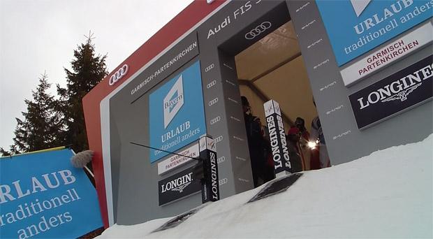 LIVE: 2. Abfahrtstraining der Damen in Garmisch-Partenkirchen 2021 - Vorbericht, Startliste und Liveticker - Startzeit: 11.00 Uhr