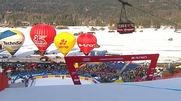 LIVE: Riesenslaom der Herren in Garmisch-Partenkirchen 2020, Vorbericht, Startliste und Liveticker