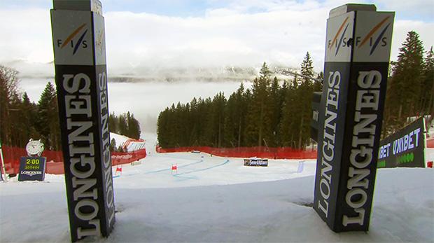 LIVE: 2. Super-G der Damen in Garmisch-Partenkirchen am Montag, Vorbericht, Startliste und Liveticker - Startzeit: 10.50 Uhr