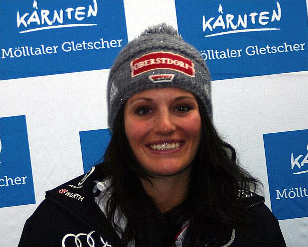 Tina Geiger (GER)