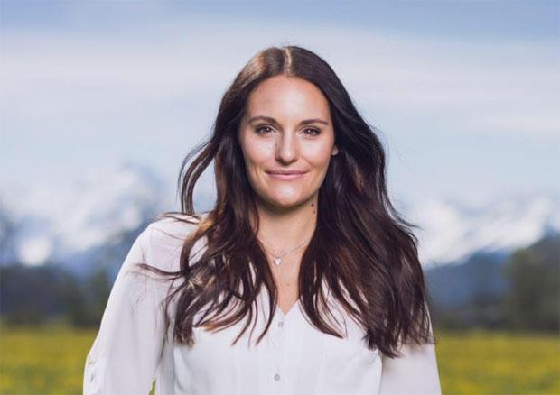 """Christina """"Tina"""" Geiger im Skiweltcup.TV-Interview: """"Wintersportler werden im Sommer gemacht!"""" (Foto: Christina Geiger / privat facebook)"""