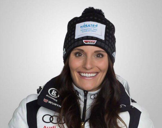 DSV-Athletin Christina Geiger setzt auf Südkärnten (Foto: Deutscher Skiverband)