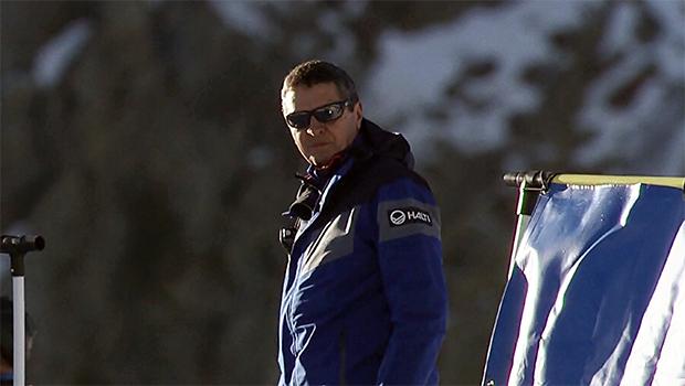 FIS Damen Renndirektor Peter Gerdol folgte auf Atle Skarddal