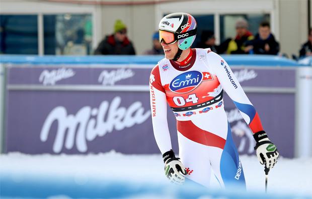 © swiss-ski.ch / Marc Gisin (SUI)