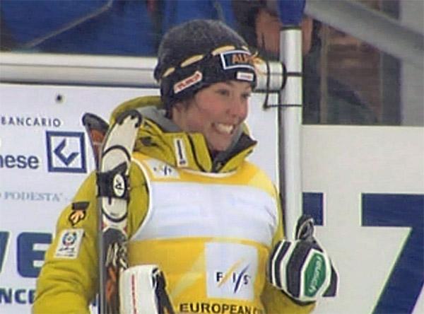 Michelle Gisin (SUI)