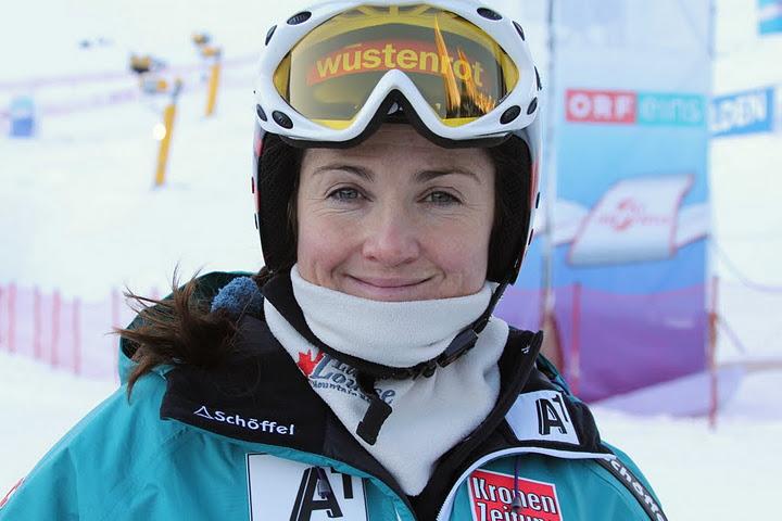 © Gerwig Löffelholz / Die Weltmeisterin musste sich ein Jahr nach ihrem Titel diesmal geschlagen geben.