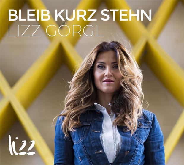 """Neue CD von Lizz Görgl: """"Bleib kurz stehn"""" (Foto: Barbara Wirl)"""