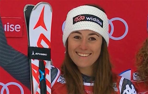 Aber in Maribor will Sofia Goggia wieder strahlen
